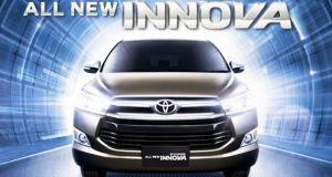 New innova 2016