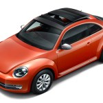 Volkswagen-Beetle-exterior-topview