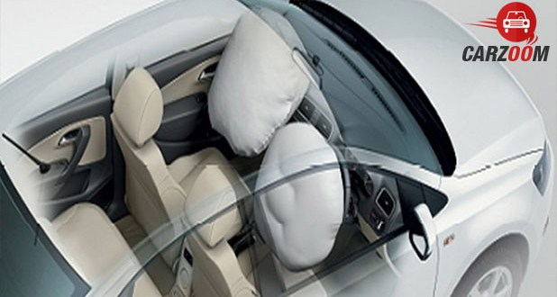 Volkswagen New Vento Interior View