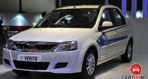 Mahindra E-Verito