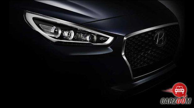 2017 Hyundai i30 View