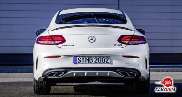 Mercedes-AMG-C43-back