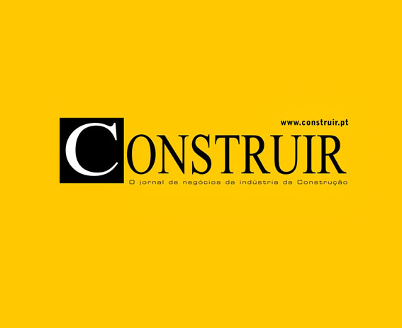 Opinion article about sustainable architecture in construir.pt newspaper