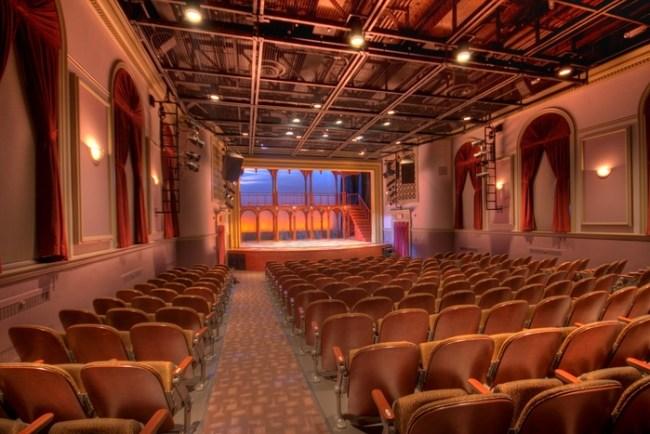 Klein Theatre