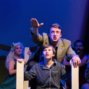 The Keegan Theatre production of Big Fish that Frautschi worked on.