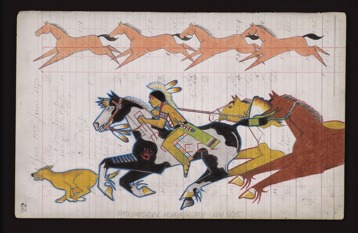 Great Plains Art Museum Features Artists With Native