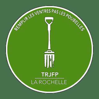 Logo Remplir les Ventres Pas les Poubelles