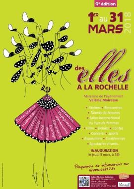 Des Elles à La Rochelle 2018, ça défend quoi ?