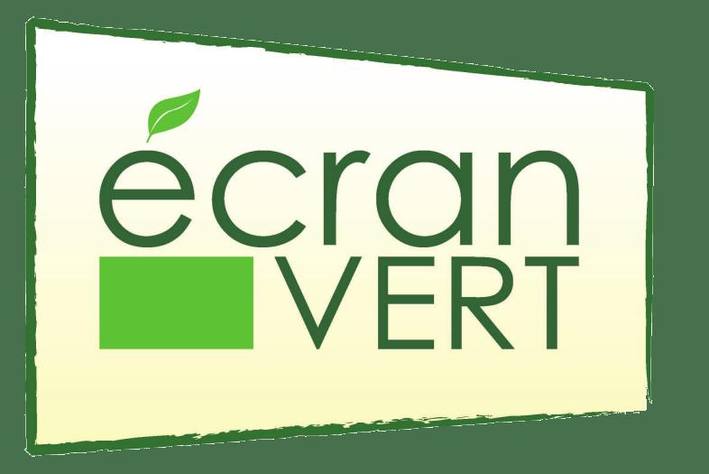 On accueille Ecran Vert !