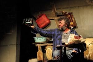 Pièce de théâtre «Le Soliloque de Grimm» @ L'AZILE | La Rochelle | Nouvelle-Aquitaine | France