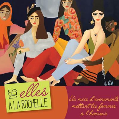 Festival Des Elles à La Rochelle