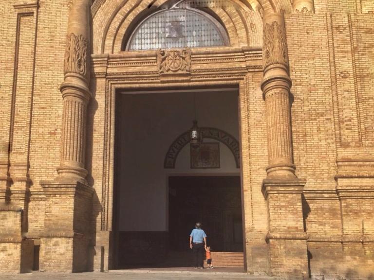 La increíble historia de la Judería de Sevilla