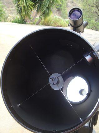 Composants optiques Dobson 300