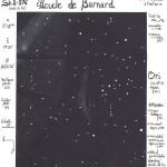 Boucle de Barnard Sh 2-276