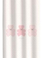 κουρτινα-παιδικη-145×270-guy-laroche-friends-pink