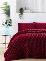βελουδινο-παπλωμα-υπερδιπλο-220×240-luxury-velvet-burgundy