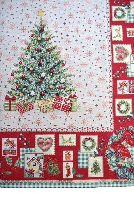 χριστουγεννιάτικο-τραπεζοκαρε-στοφα-ισπανιας-lurex-illusion-2