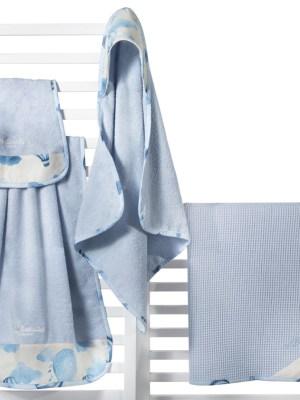 Πετσέτες Bebe Σετ 2 Τεμαχίων Guy Laroche Dream
