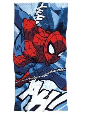 Πετσέτα θαλάσσης Παιδική 70x140 Spiderman