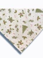 τραπεζοκαρέ-χριστουγεννιάτικο-95×95-woodland-beige