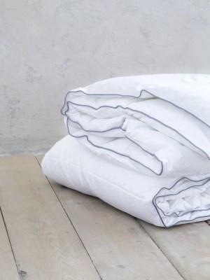 Πάπλωμα Μάλλινο Μονό 160x220 ΝΙΜΑ Wolle
