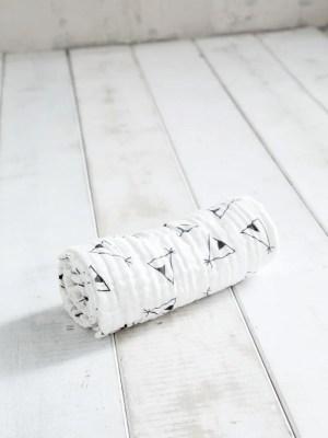 Κουβέρτα Κούνιας 110x150 NIMA Swaddles Tippie