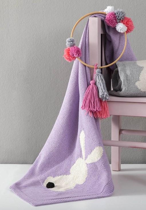 κουβερτα-λικνου-πλεκτη-nima-honey-bunny-lilac