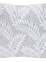 μαξιλάροθήκη-λινή-με-κέντημα-42×42-iris-43537-beige