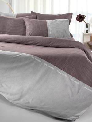 Guy Laroche Σετ Σεντόνια Μονά 160x265 Etoile Purple