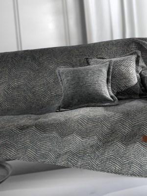 Ριχτάρια καναπέ GUY LAROCHE Vento Titanium