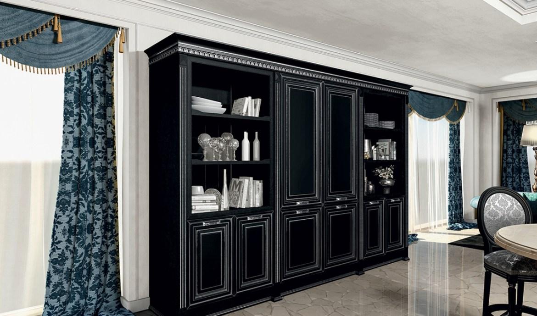 Classic Kitchen Arredo3 Viktoria Model 03 - 03