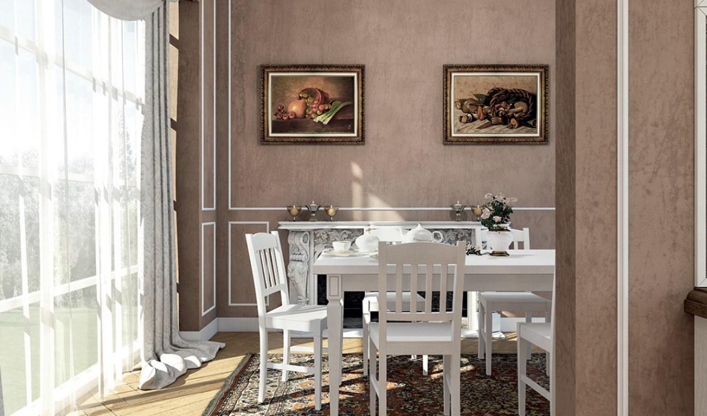 Classic Kitchen Arredo3 Viktoria Model 04 - 04