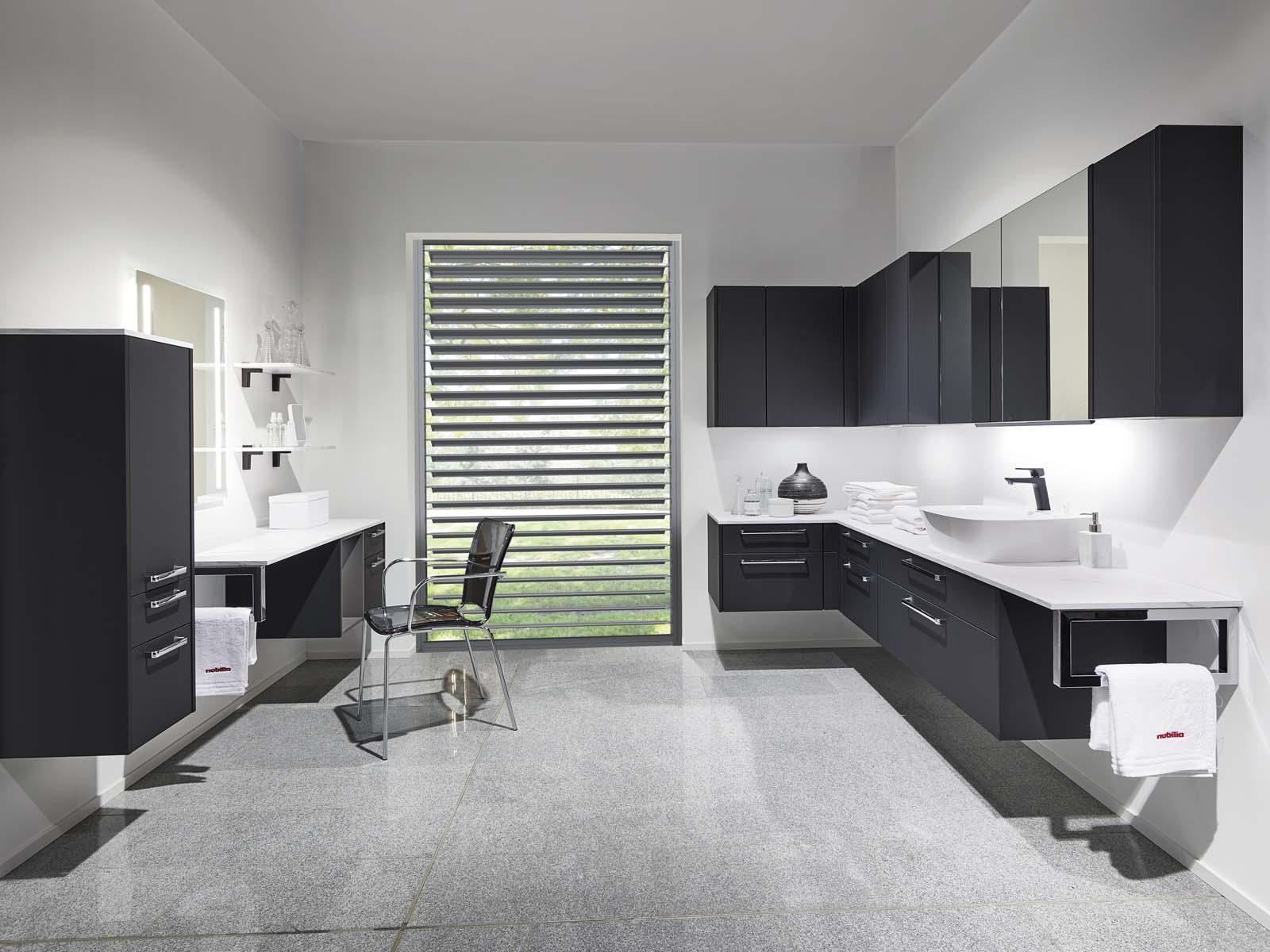 Küchentime Easytouch 961 - Bathroom