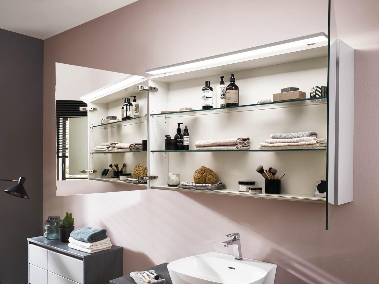 Küchentime Fashion 165 - Bathroom