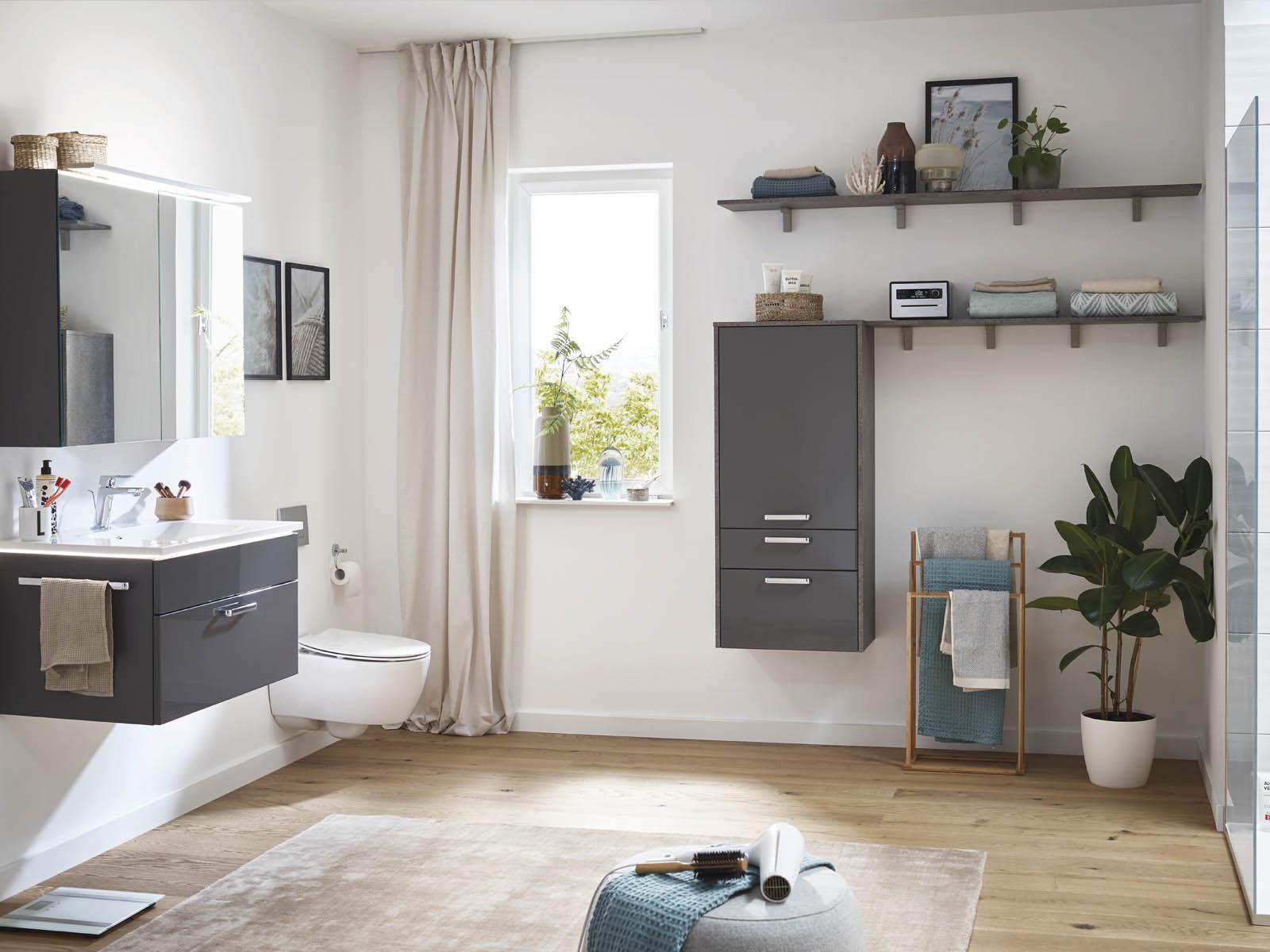 Küchentime Flash 453 - Bathroom