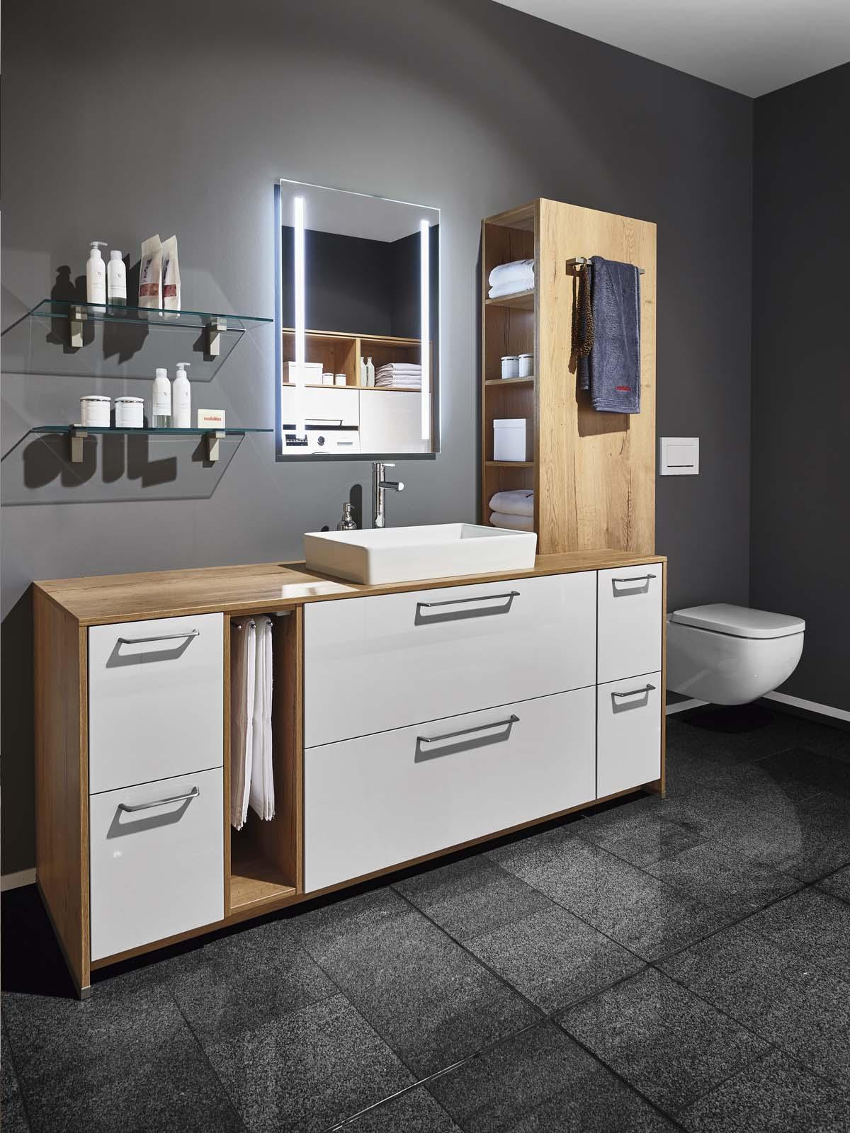 Küchentime Flash 455 - Bathroom
