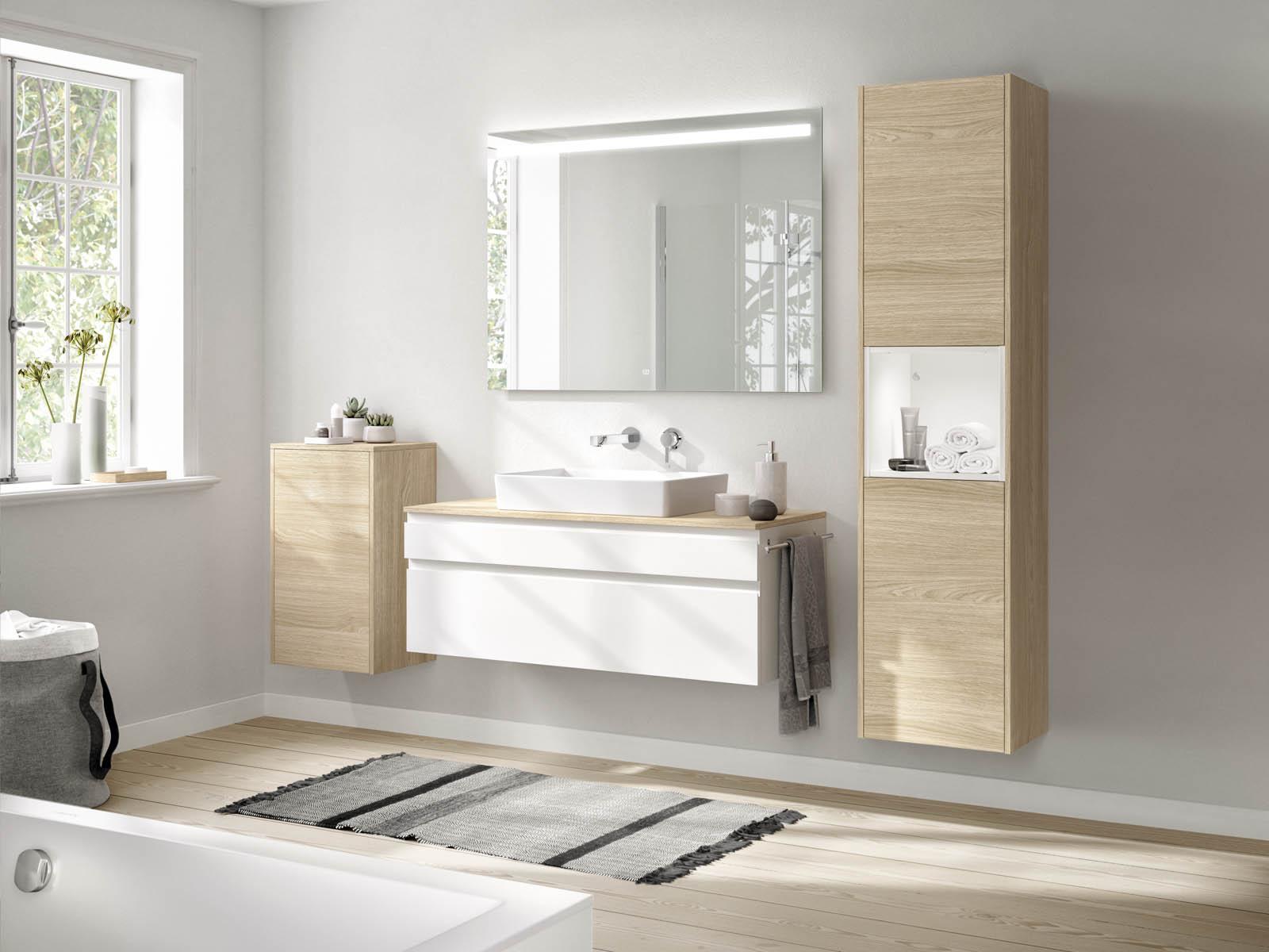Küchentime Inline 551 - Bathroom