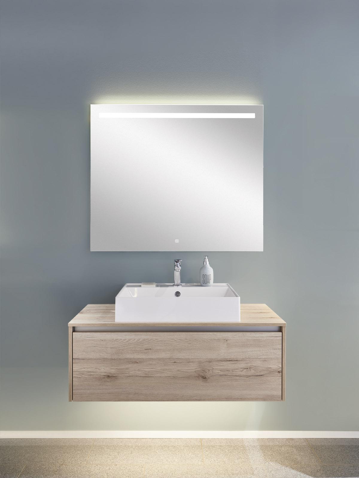 Küchentime Riva 892 N - Bathroom