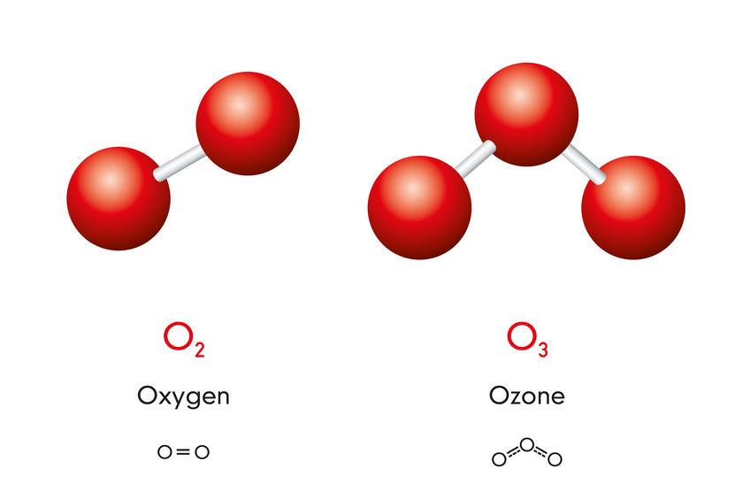 Sanificazione Ozono Terni