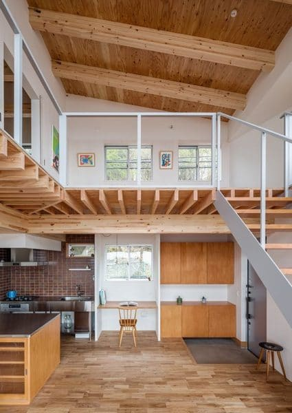 Interiores De Casas En Venta
