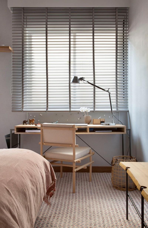 Apartamento nos Jardins assinado pela designer de interiores CACAU RIBEIRO foto 15 Vision Art NEWS