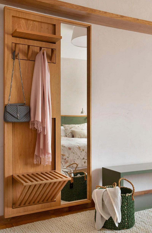 Apartamento nos Jardins assinado pela designer de interiores CACAU RIBEIRO foto 20 Vision Art NEWS
