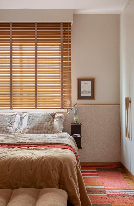 Apartamento nos Jardins assinado pela designer de interiores CACAU RIBEIRO foto 21 Vision Art NEWS