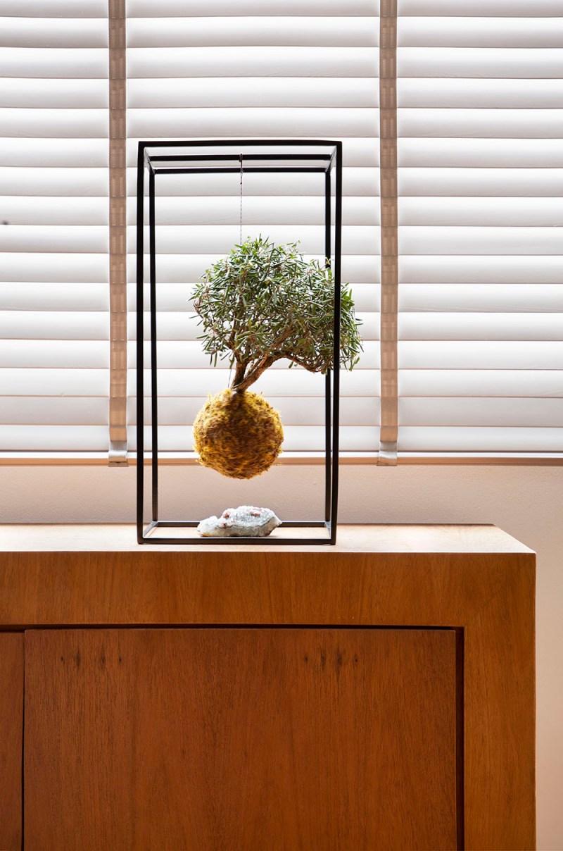 Apartamento nos Jardins assinado pela designer de interiores CACAU RIBEIRO foto 9 Vision Art NEWS