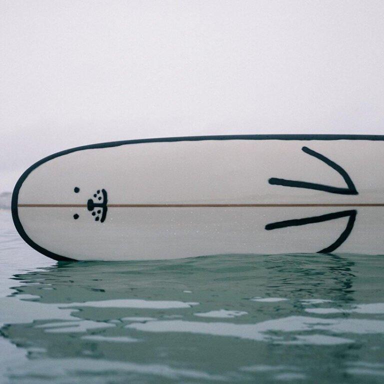 Estas pranchas de surf são fofinhas demais designboom 06 Vision Art NEWS