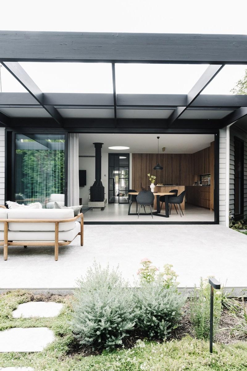 12 reforma conecta casa de 160 m 2 a jardim e traz sensacao de Vision Art NEWS