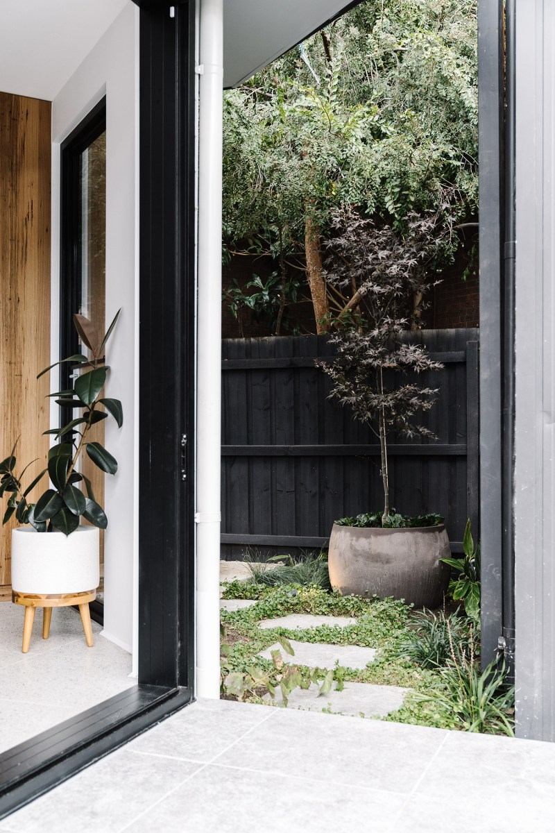 6 reforma conecta casa de 160 m 2 a jardim e traz sensacao de Vision Art NEWS