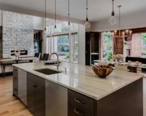 Design de interiores cozinha