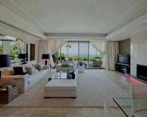 Design de interiores de moradia
