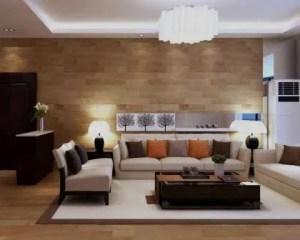 Design de interiores de vivenda